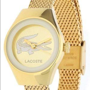 Lacoste women watch!!!